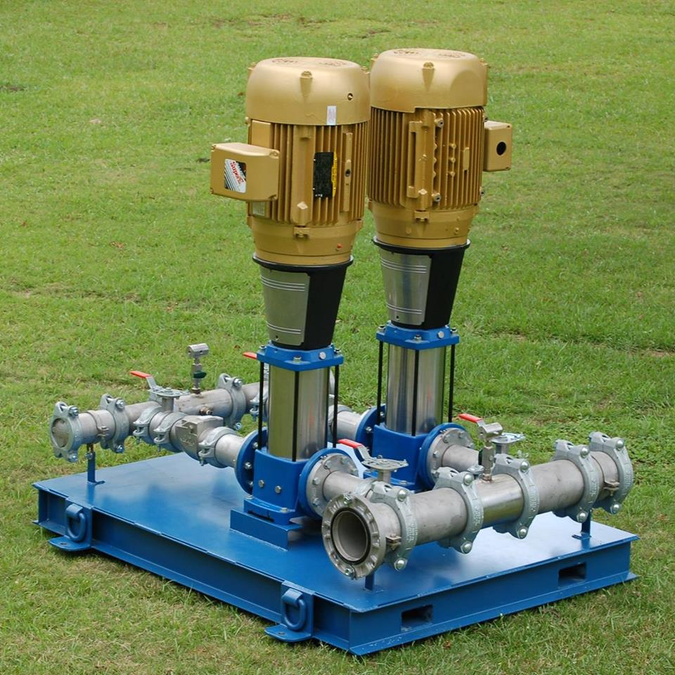 pump systems custom pump systems company