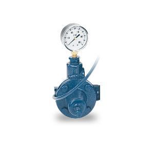 Deep well pressure regulator kit